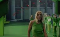 Dua Lipa — Physical, новый клип