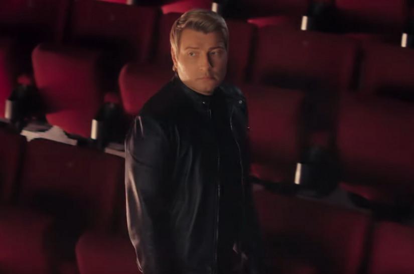 Николай Басков — Любовь бессмертна, новый клип