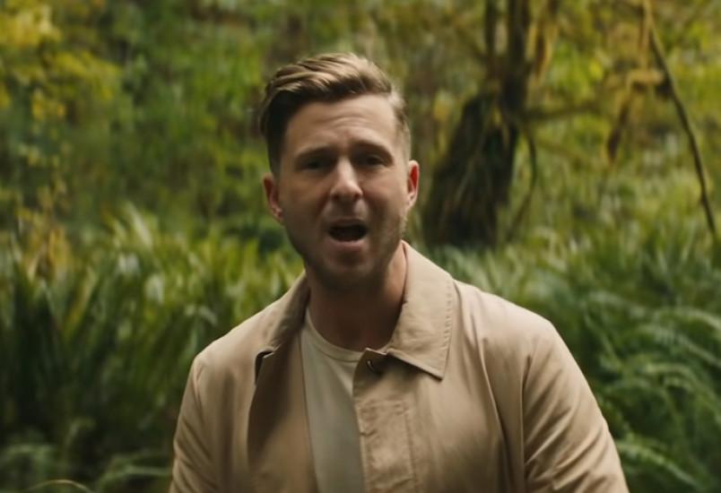 OneRepublic  — Wild Life , новый клип