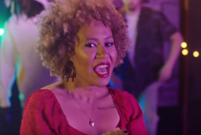 Emeli Sandé, Stonebwoy and Nana Rogues — More of You, новый клип