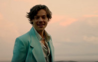Harry Styles — Golden, новый клип