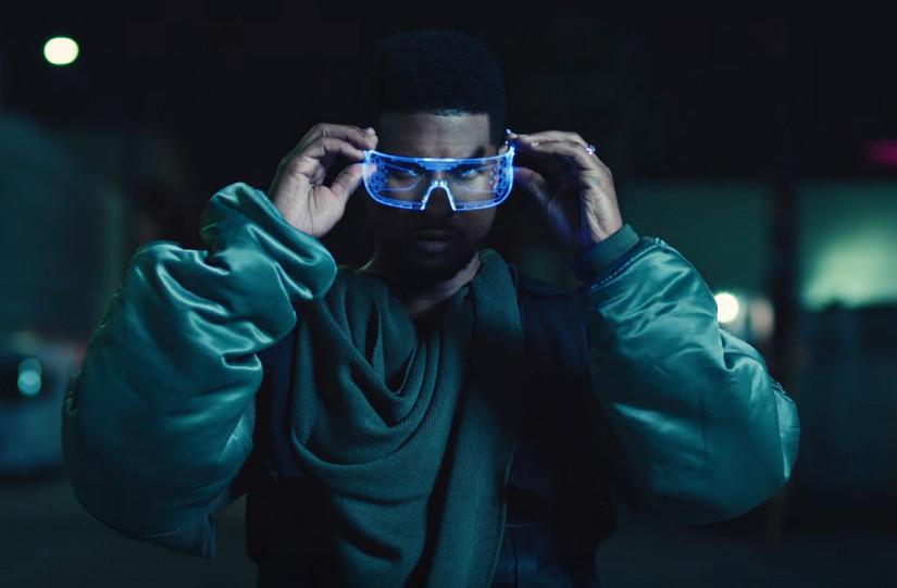Marshmello and Imanbek ft. Usher — Too Much, новый клип