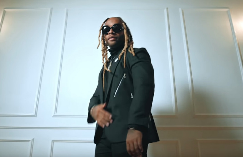 Ty Dolla $ign  — Nothing Like Your Exes, новый клип