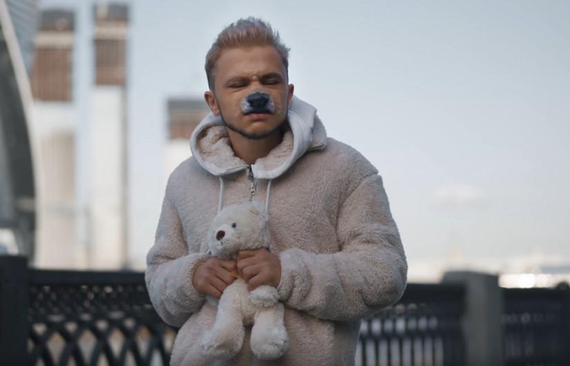 Rozalia и Джарахов — Собака писала, новый клип