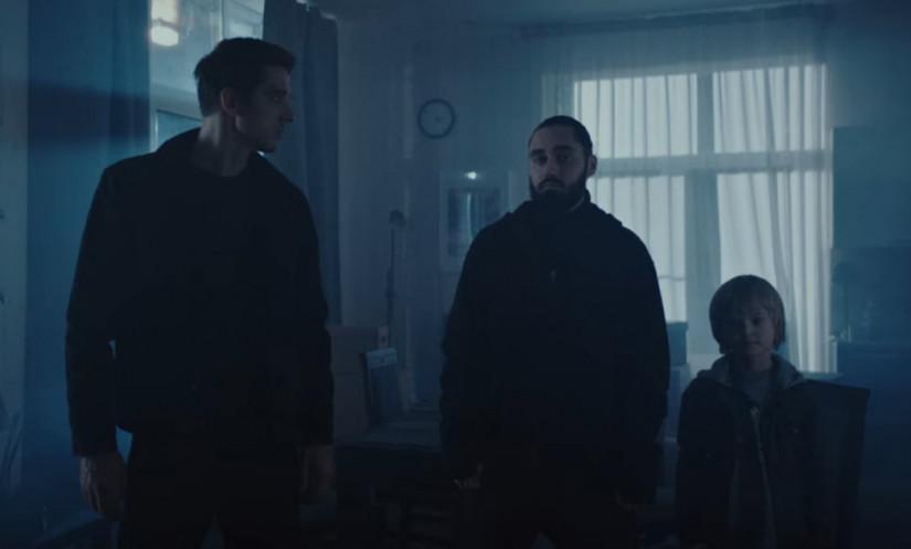 Мот — Гудки, новый клип