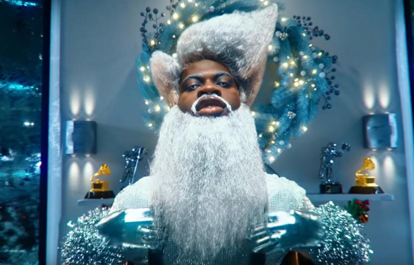 Lil Nas X — Holiday, новый клип
