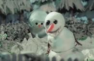 Sia — Snowman, новый клип