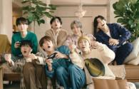 BTS — Life Goes On, новый клип