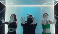 Монатик & Lida Lee & NiNO  — ритмоLOVE, новый клип