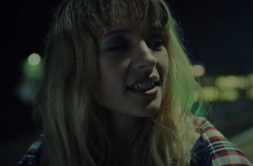Dua Lipa and Angèle — Fever, новый клип