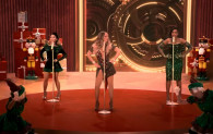 Mariah Carey ft. Ariana Grande, Jennifer Hudson — Oh Santa!, новый клип