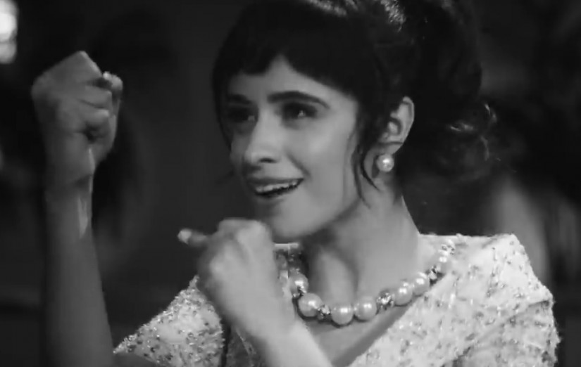 Camila Cabello — My Oh My, новый клип