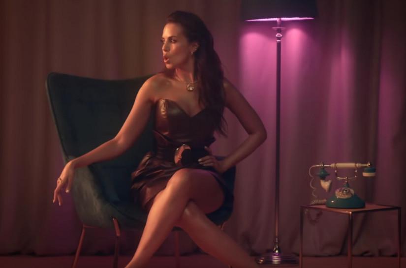 Настя Каменских и Juan Magan — Lollipop, новый клип