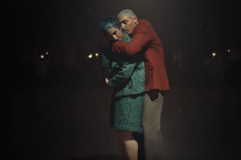 Coldplay — Cry Cry Cry, новый клип