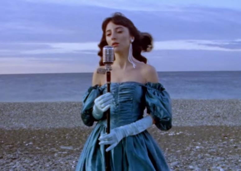 Kristina Si — Река, новый клип