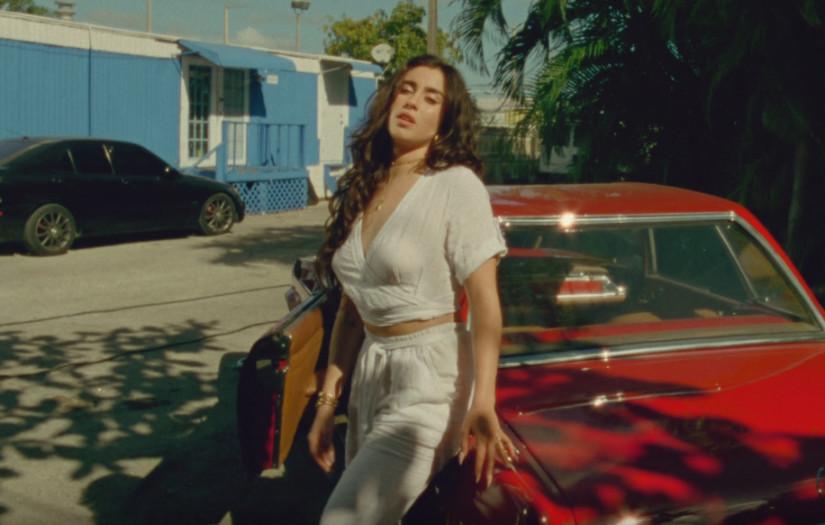 Tainy, Lauren Jauregui, C. Tangana — NADA, новый клип