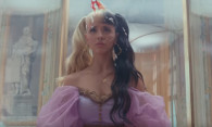 Melanie Martinez — Detention, новый клип