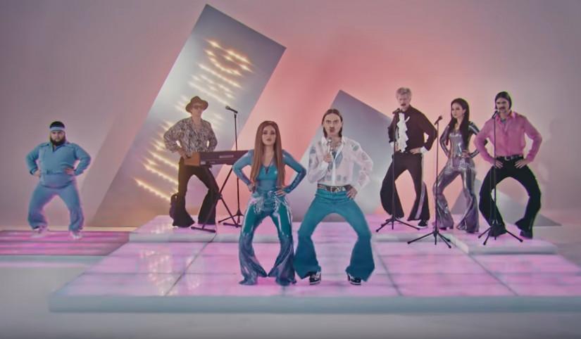 Little Big — Uno, клип и песня для Евровидения, новый клип