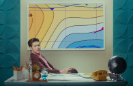 Niall Horan — Heartbreak Weather, новый клип