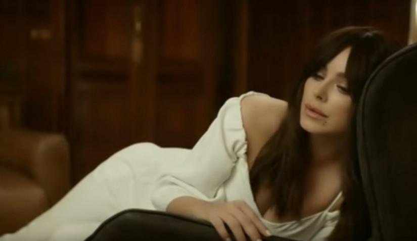 Ани Лорак — Обещаю, новый клип