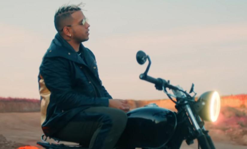 TINI and Ovy On The Drums — YA NO ME LLAMES, новый клип