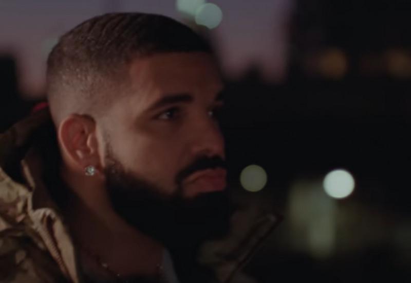 Drake — When To Say When, новый клип
