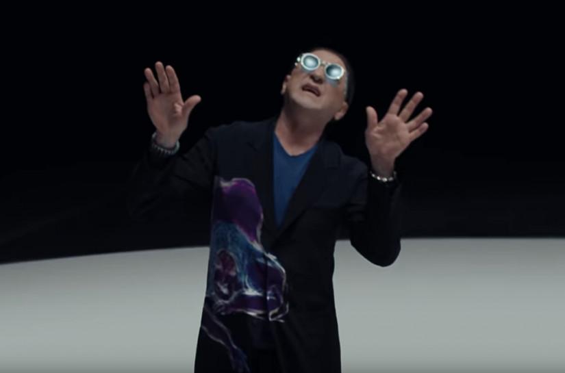 Григорий Лепс и Тимур Родригез — Спасибо, новый клип