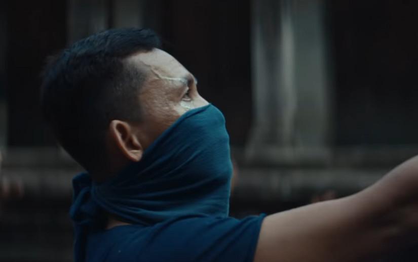 Alan Walker and Ruben — Heading Home, новый клип
