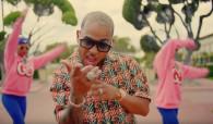 Black Eyed Peas, Ozuna, J. Rey Soul — MAMACITA, новый клип