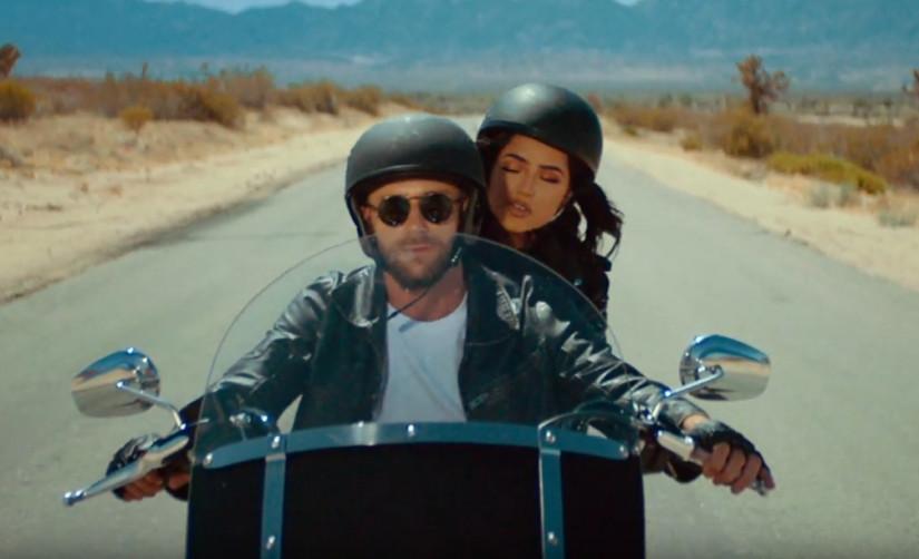 Becky G — They Ain't Ready, новый клип