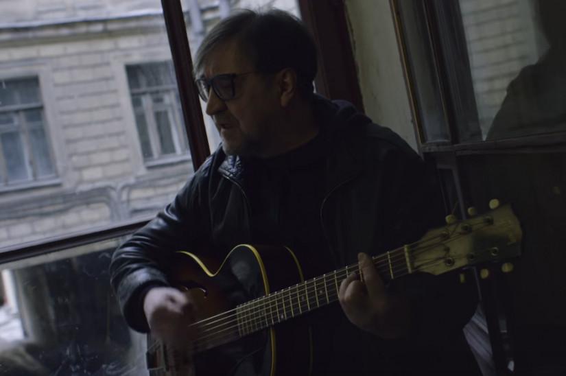 ДДТ — Русская весна, новый клип