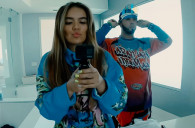 Karol G and Anuel AA — Follow, новый клип