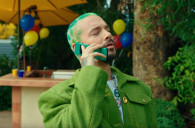 J. Balvin and Sky — Verde, новый клип