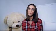 Ольга Бузова — Давай останемся дома, новый клип