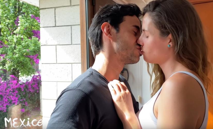 Residente — Antes Que el Mundo Se Acabe, новый клип