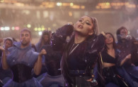 Lady Gaga и Ariana Grande — Rain On Me, новый клип