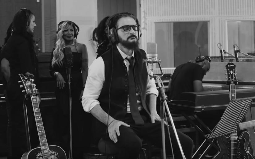 Ricardo Arjona — El Amor Que Me Tenía, новый клип