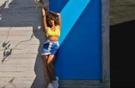 Danna Paola — Sola, новый клип