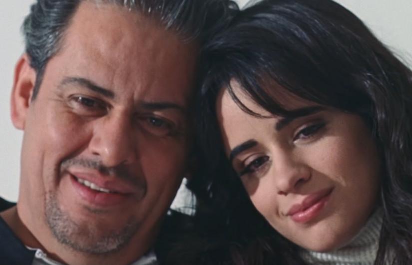 Camila Cabello — First Man, новый клип