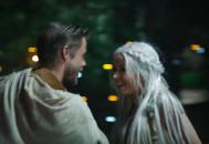 Lindsey Stirling — Between Twilight, новый клип