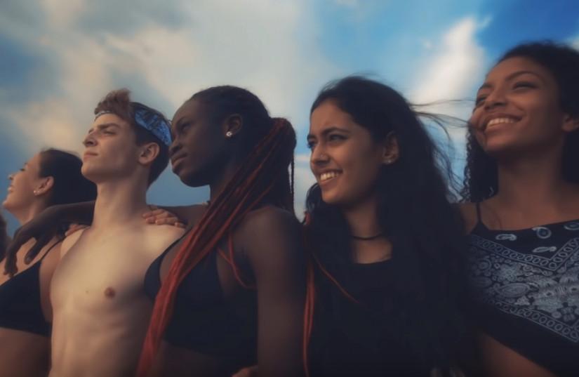Now United — Stand Together, новый клип