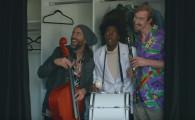 Gorilla Zippo — Room Inside My Head, новый клип
