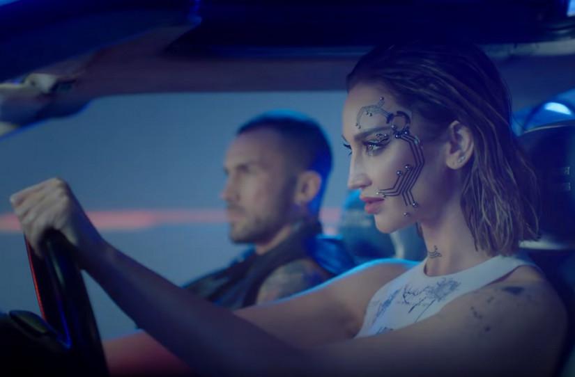 Ольга Бузова — Орбит без сахара, новый клип
