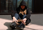 Надежда Ангарская — Последний герой, новый клип