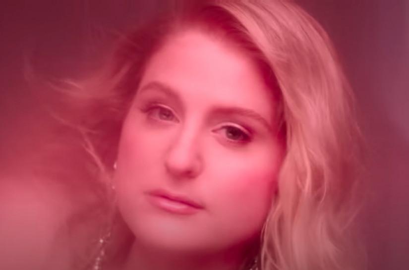 Meghan Trainor  — Make You Dance, новый клип
