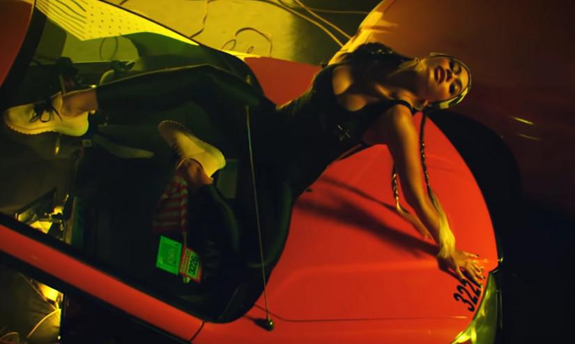 Ozuna and Wisin — Gistro Amarillo, новый клип