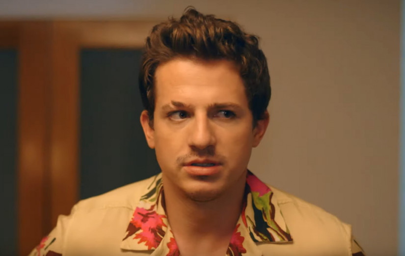 Charlie Puth — Girlfriend, новый клип