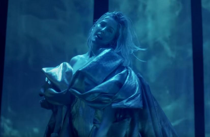 Ellie Goulding — Love I'm Given, новый клип