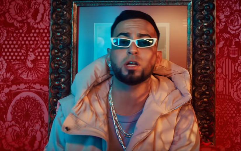 Maluma ft. Lenny Tavárez, Justin Quiles — Parce, новый клип