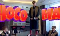 Хлеб — CHOCO, новый клип
